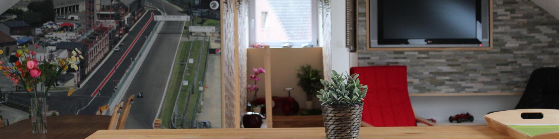 Meublé de vacances - Villa-bocages - Aubel