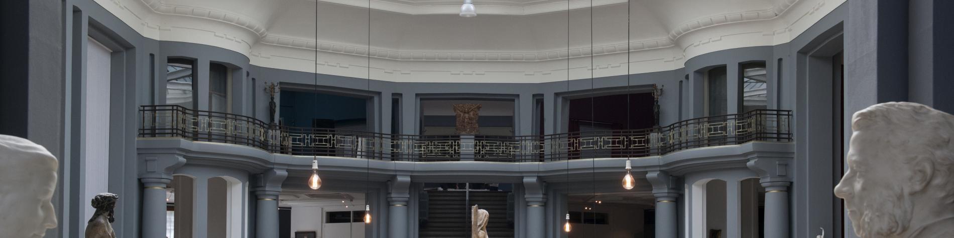 Musée-Beaux-Arts-Art et Culture-Tournai-Exposition
