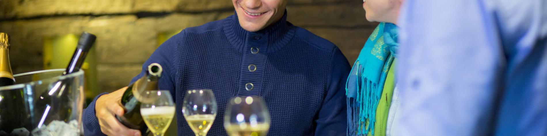 Domaine du chant d'Éole - Vignoble -Discover Belgium - Vins wallons