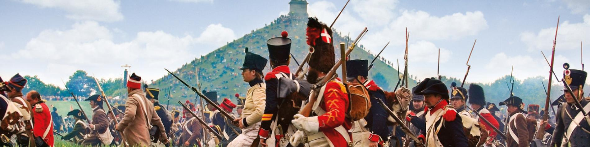 Commemoration The Battle of Waterloo - Discover Belgium.JPEG