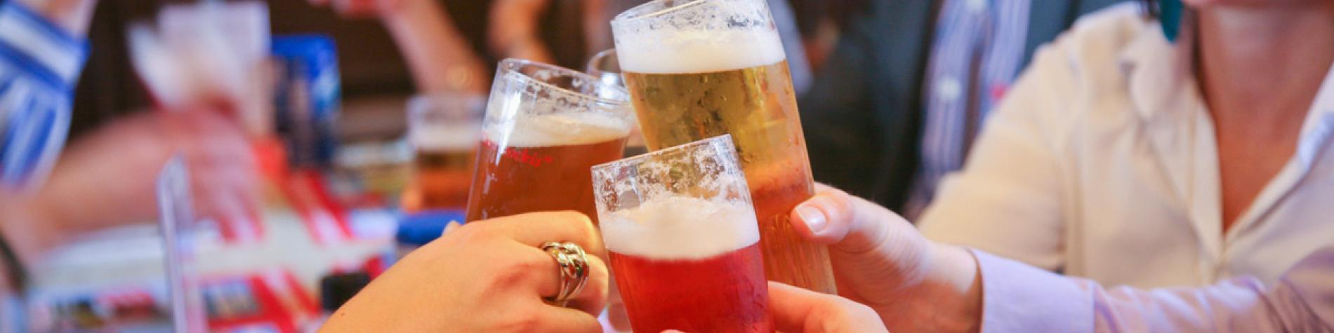 Cafe Lequet - Circuit de la bière - Discover Belgium