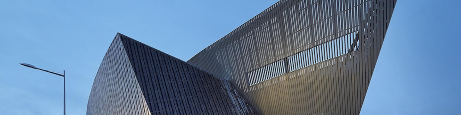 Centre de congrès, conférences et séminaires à Mons en Wallonie