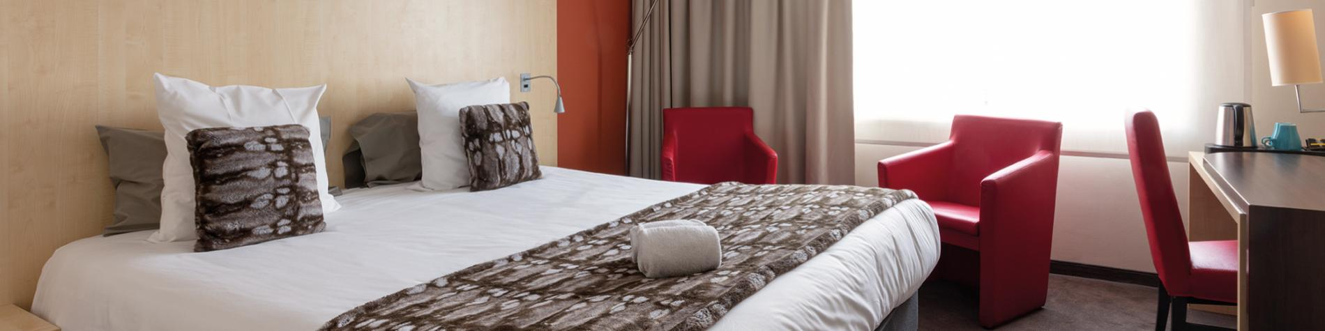 We Care Hotel - Alizé Mouscron