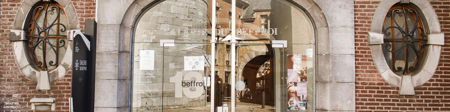 Galerie - Beffroi - Namur