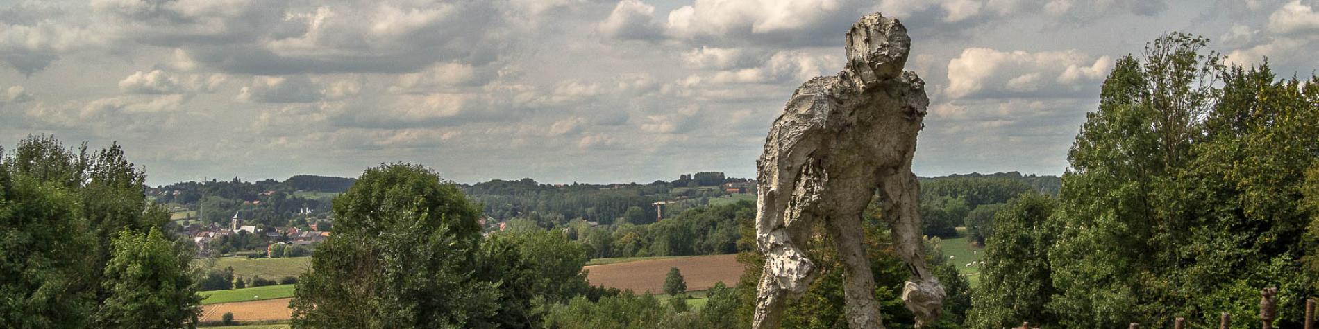 Balade à Ellezelles - Belgique