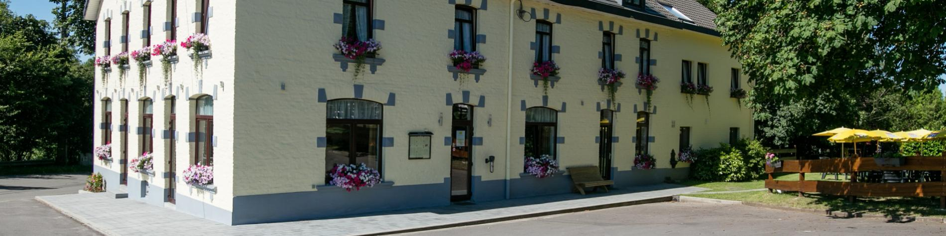 Hôtel-restaurant-Stavelot