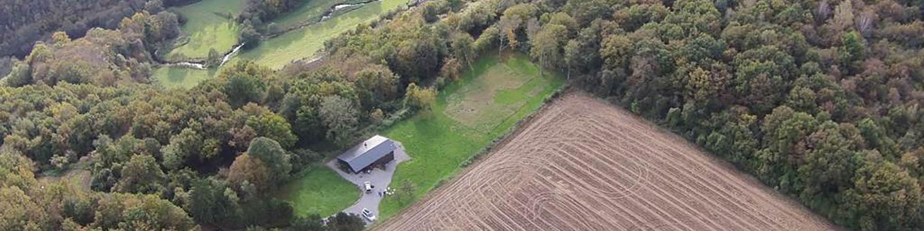 Le Refuge - Meublé de vacances - Maredsous - Plus Beaux Villages de Wallonie - 12 personnes