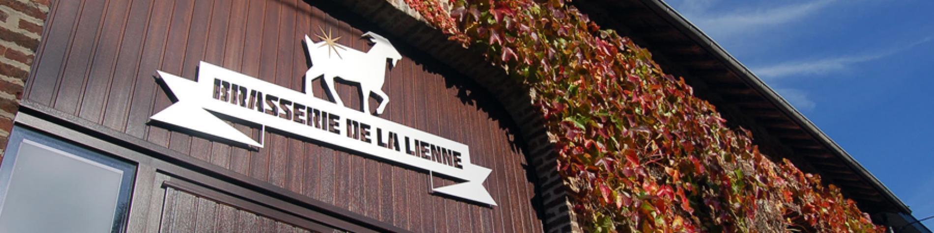 Brasserie de la Lienne - Lierneux