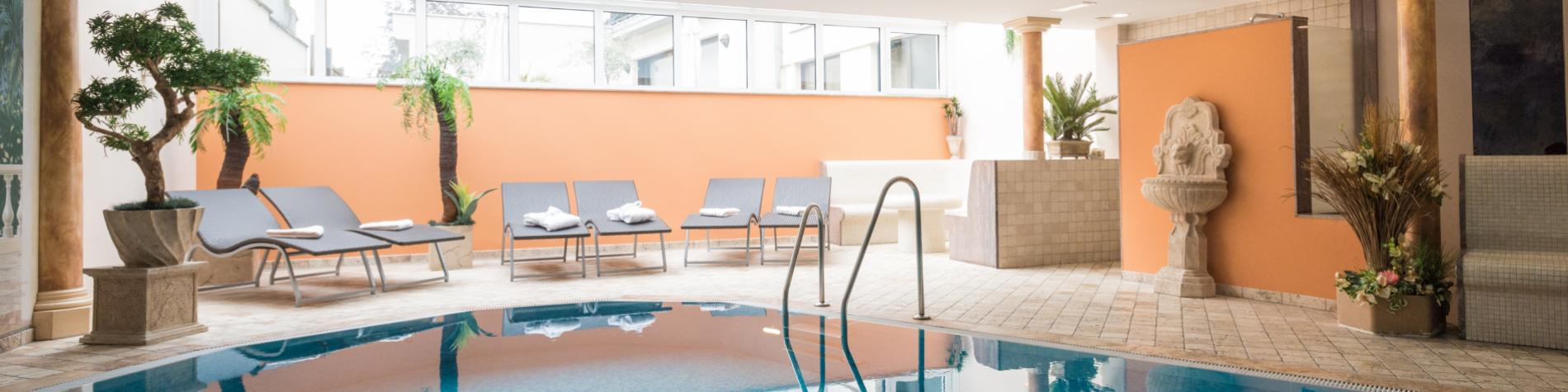 Relax-Hotel Pip-Margraff