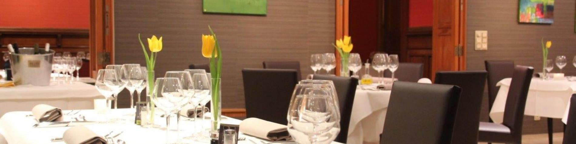 Hostellerie Dispa, un hotel encantador con alta gastronomía