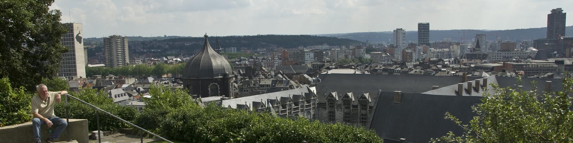 Coteaux - Citadelle - Liège