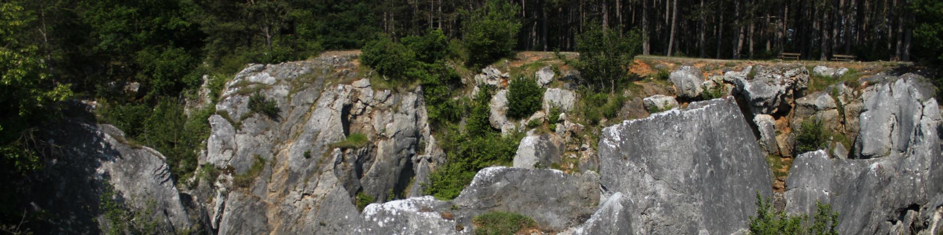 Parc naturel Viroin - Hermeton