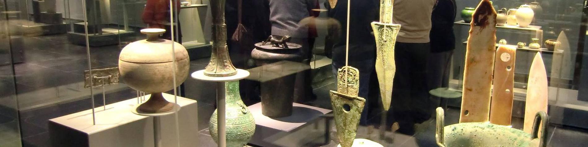 Discover the Musée Royal de Mariemont in Morlanwelz