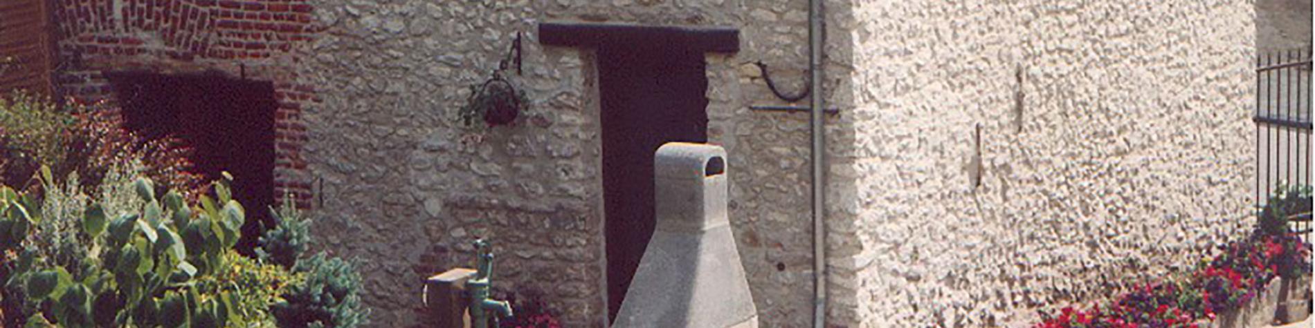 Gîte rural - Le Champ du Curé - Braine-le-Château