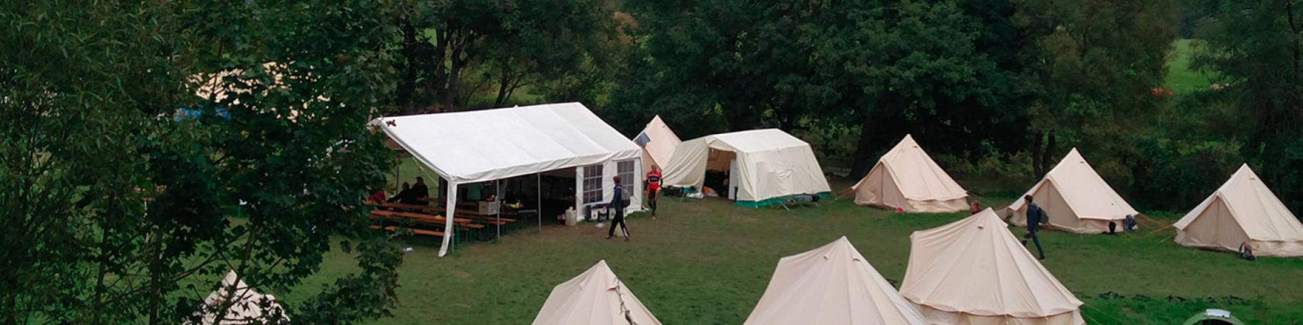 Camping-car - motorhome - air de stationnement - camping - vacances - Le Vieux Moulin