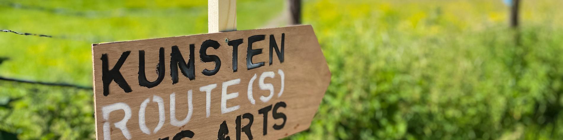 Kunsten Routes des Arts