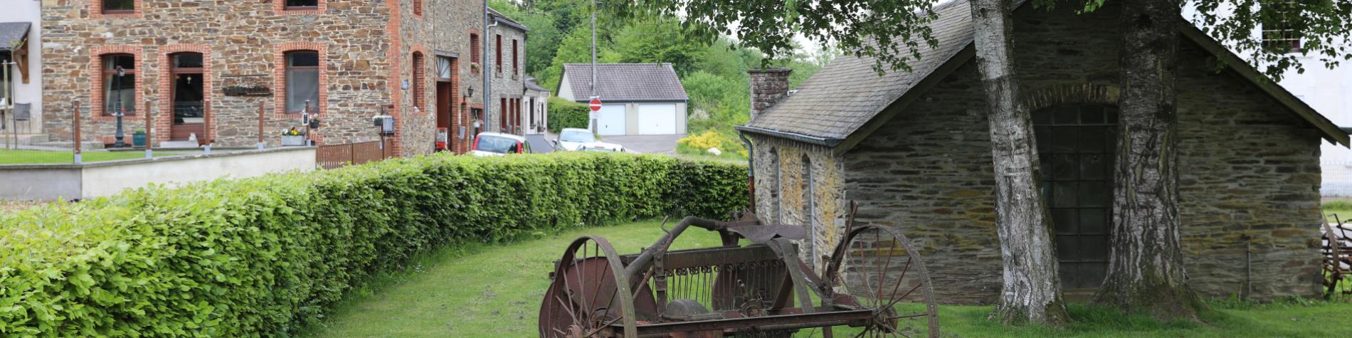 La Lavandière - Ucimont