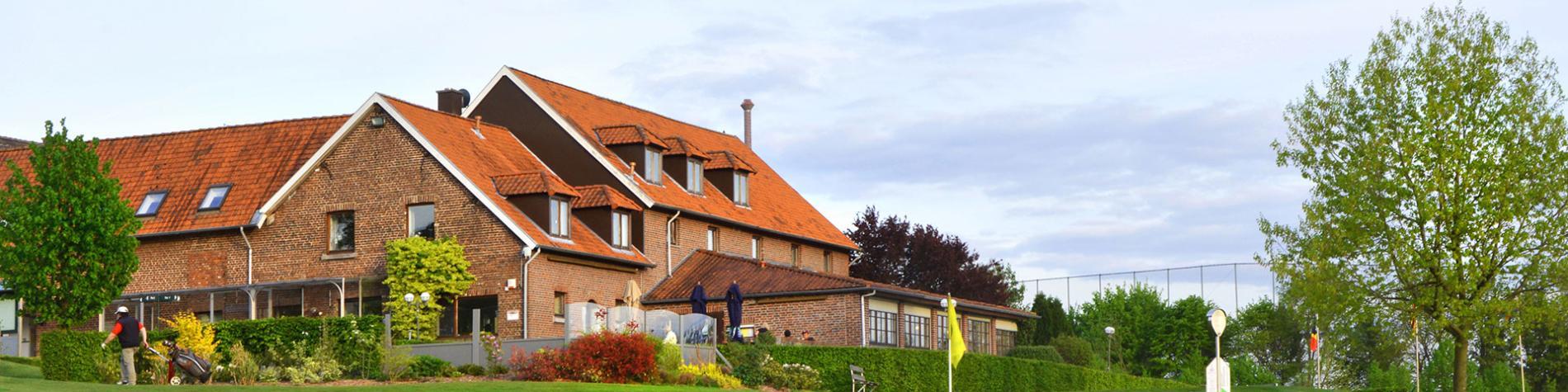 Golf - Hotel Mergelhof - Gemmenich