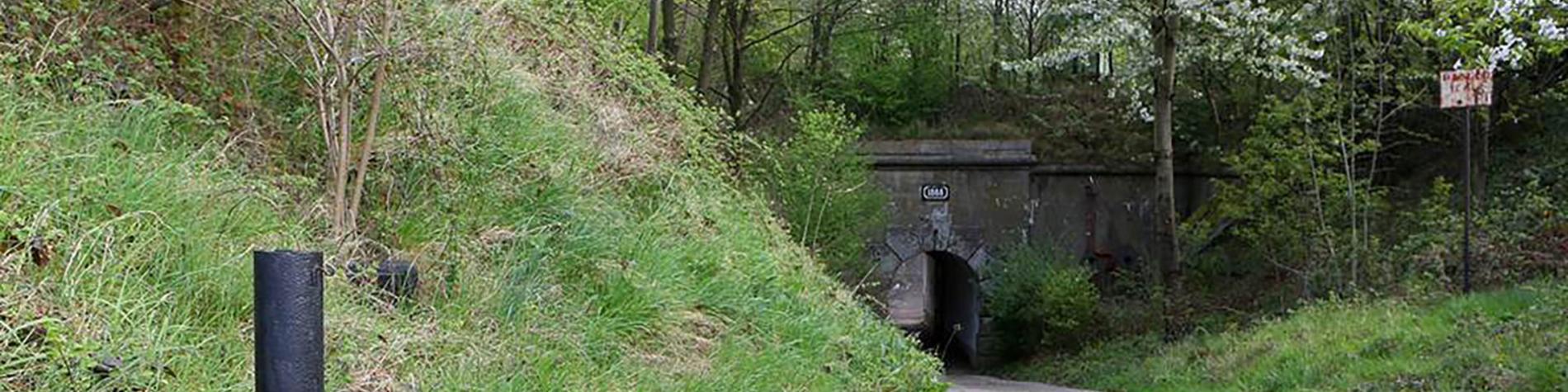 Fort de Pontisse - Liège - Herstal - position fortifiée de Liège