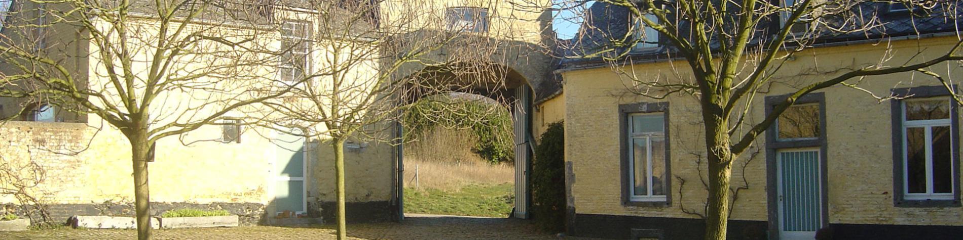 Maison d'hôtes - Cense de la Tour - Villers-la-Ville