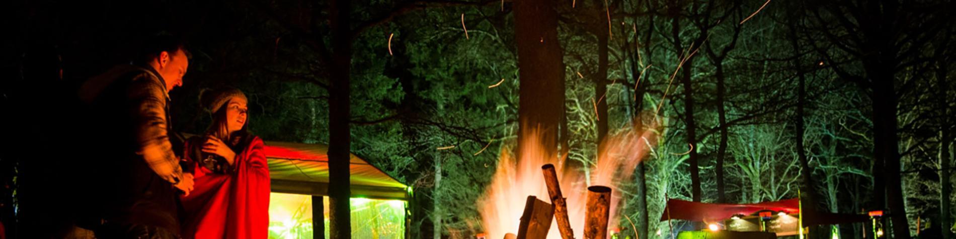 Coo Adventure - Centre d'activités - outdoor - Ardenne