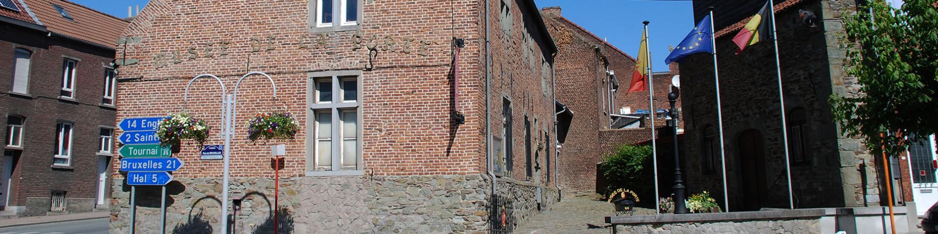 Musée - Archéologie - Art - Histoire - Tubize