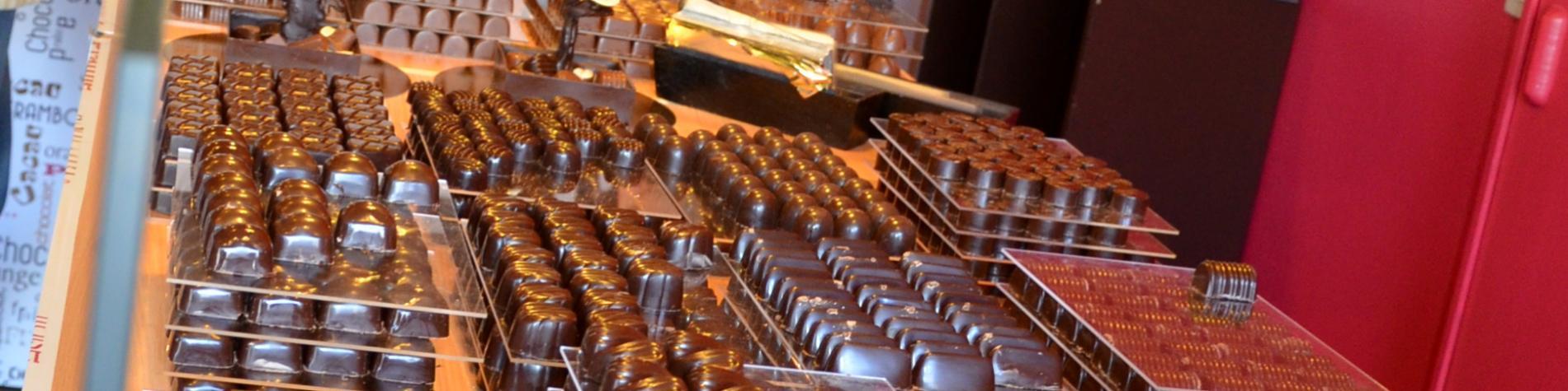Jean le chocolatier