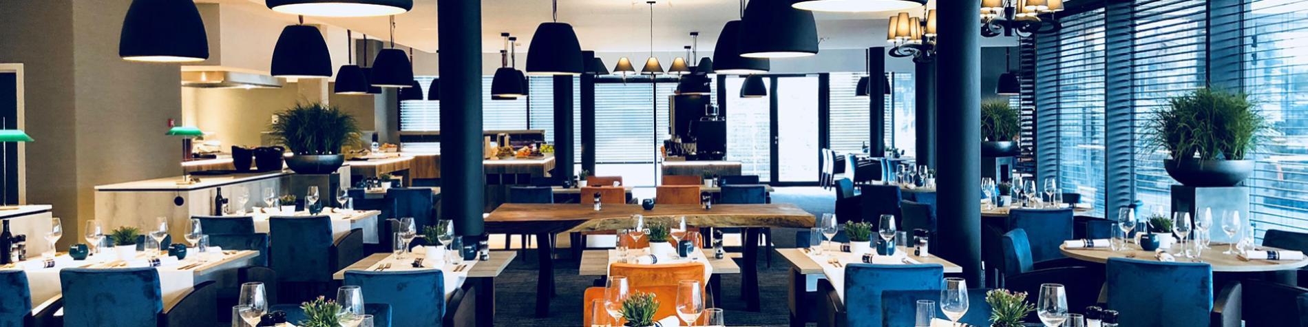 Hôtel - restaurant - Van der Valk - Liège Congrès