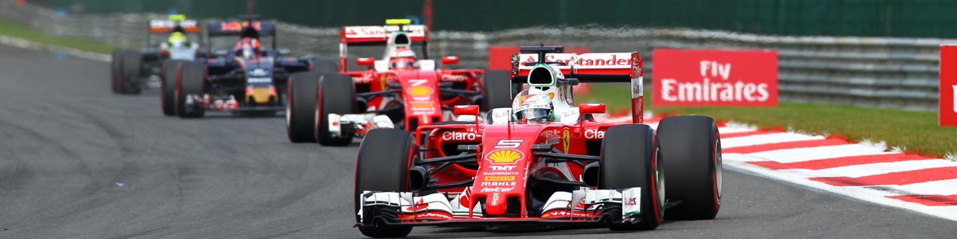 Spa Grand Prix 09
