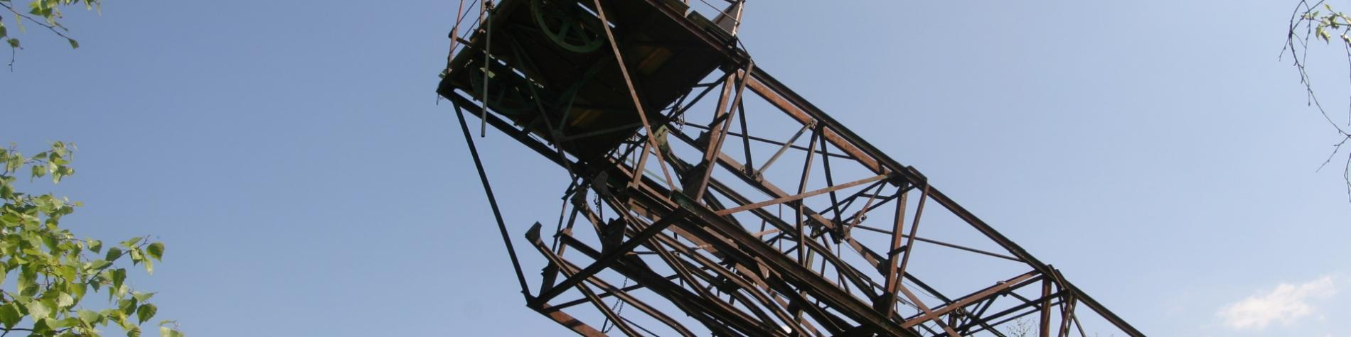 Blegny-Mine Terril