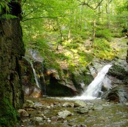 Aywaille - Ninglinspo - Chaudière - Geheimtipps in der Wallonie