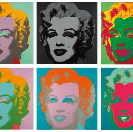 Warhol - The American Dream Factory - La Boverie