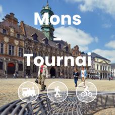 Grand-place de Tournai