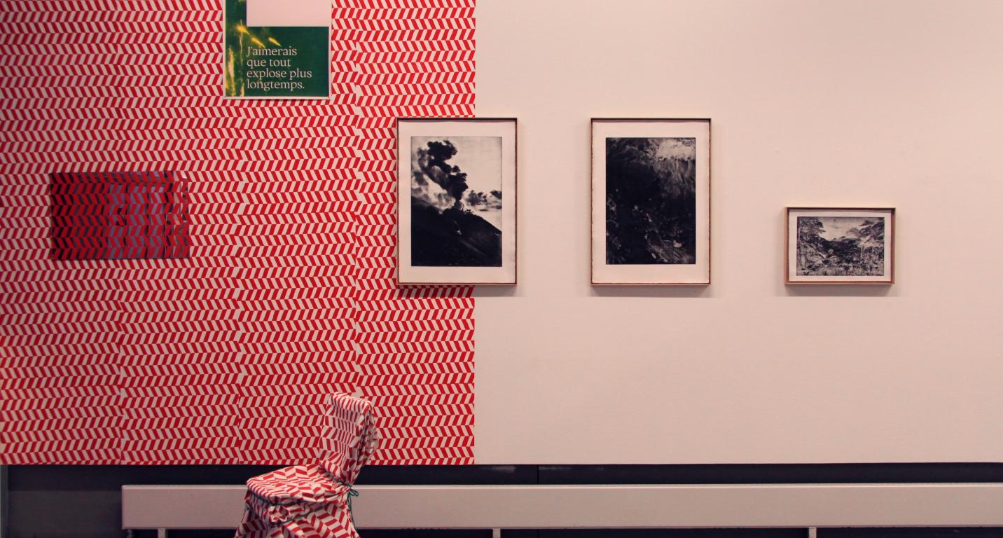 Centre de la Gravure et de l'Image imprimée de la Fédération Wallonie-Bruxelles, ASBL