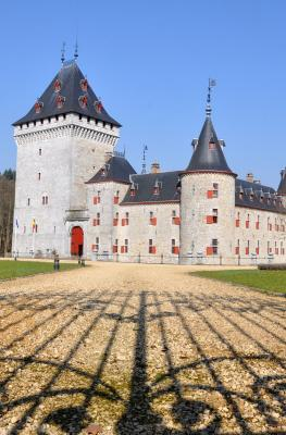 Special Venues - Chateau - Jemeppe
