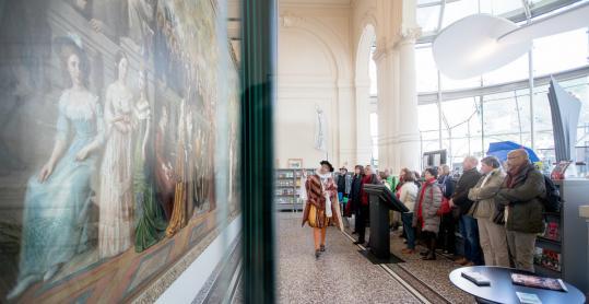 Pouhon Pierre le Grand - Spa Tourist Office - 000005264