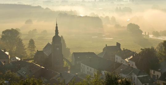 Chassepierre - florenville - plus beaux villages de Wallonie