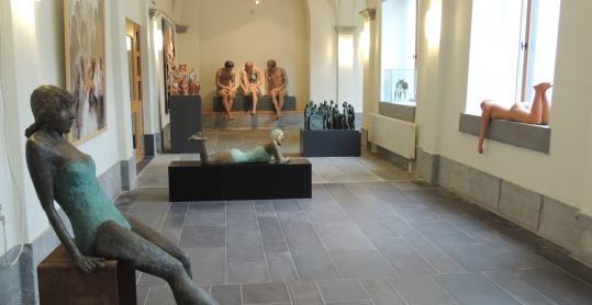 Visitez le Malmundarium, coeur historique et touristique de Malmedy