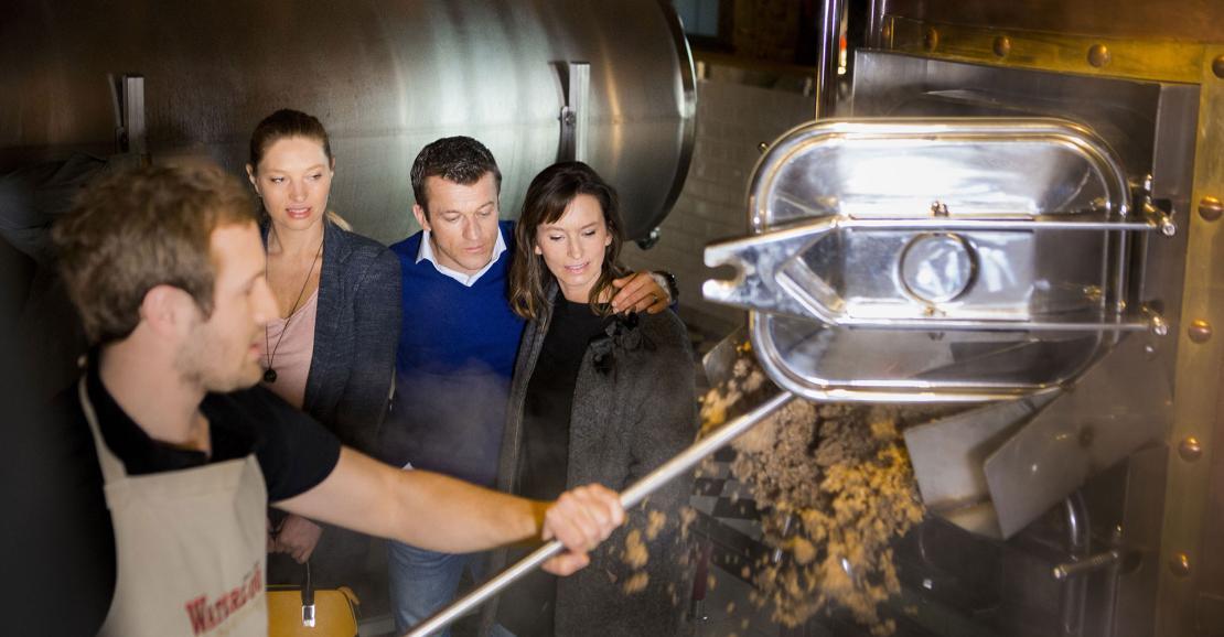 microbrewery - beer - Belgian - Waterloo